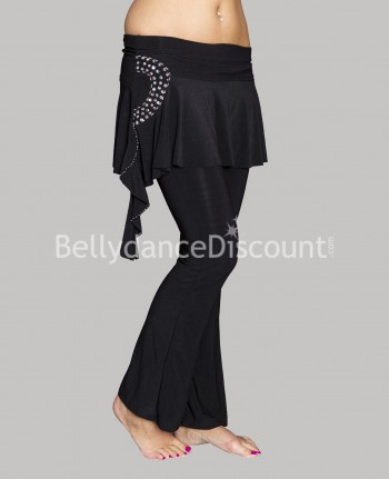 Dance Warm-Up pants black