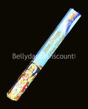 Pack of 20 «  Maa Durga 1 » Indian incense at a discounted price !