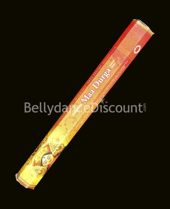 Pack of 20 «  Maa Durga 2 » Indian incense at a discounted price !