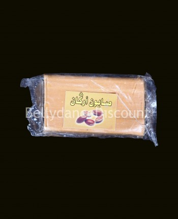 """Argan"" Oriental soap"