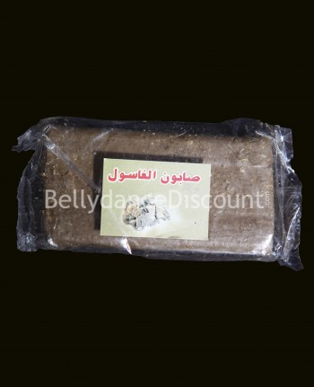 """Ghassoul"" Oriental soap"