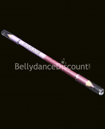 Schmink Stift in Parme + Rosa