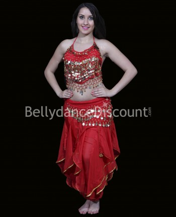 Red Bellydance and...