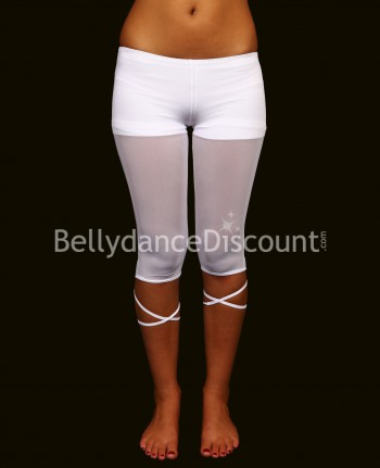 Belly dance classes leggings