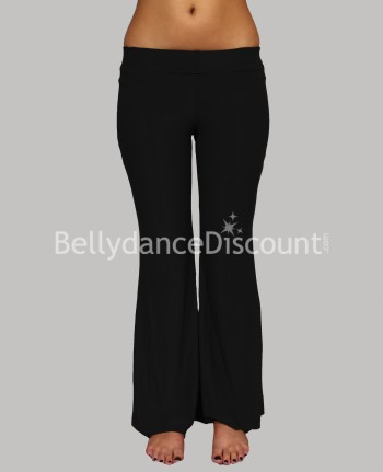 Black pants for dance classes