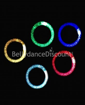 Multicolor luminous bracelet